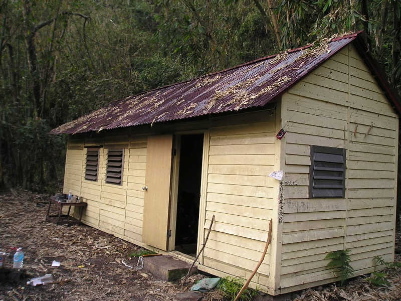 LeLe Cabin